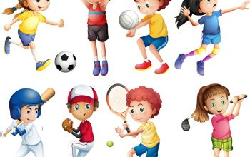 preschool-children-and-sports