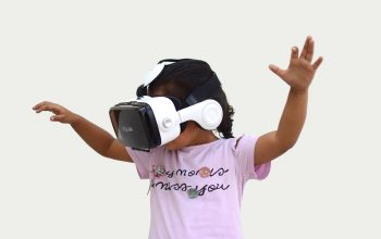 virtual-reality for best preschool